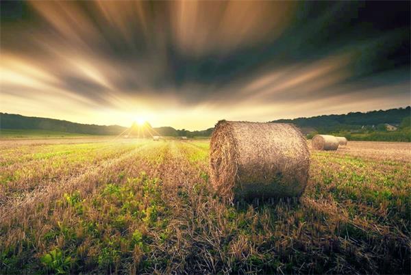 孤独的忧伤感 赏析宁静悠远的风光摄影